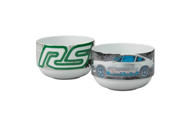 BOWL SET RS 2.7 (2 P - Porsche (WAP-050-040-0H)