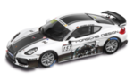 MODEL CAR CAYMAN GT4 - Porsche (WAP-020-415-0H)