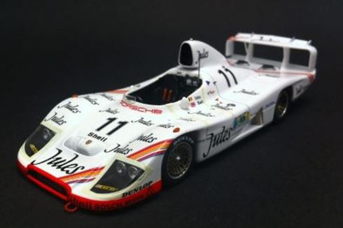 WINNER LE MANS 1981 - Porsche (MAP-020-281-13)