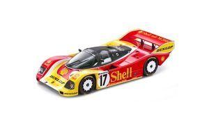 MODEL CAR 962* 1:43 - Porsche (WAP-020-104-0C)
