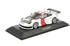 MODEL CAR GT3 RSR 91 - Porsche (WAP-020-027-0E)