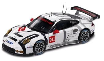MODEL CAR 911 RSR 1: - Porsche (WAP-020-137-0G)