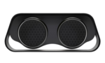 911 GT3 Exhaust Tips Bluetooth Speaker - Porsche (WAP-050-110-0J)