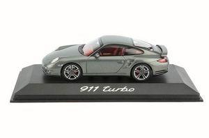 MODEL CAR 911 TURBO - Porsche (WAP-020-001-0A)