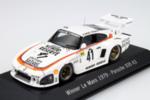 WINNER LE MANS 1979 - Porsche (MAP-020-279-13)