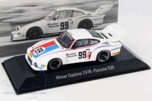 WINNER DAYTONA 1978 - Porsche (MAP-020-278-14)