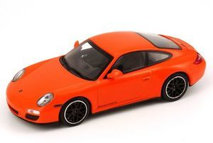 MODEL CAR CARRERA 4 - Porsche (WAP-020-114-0C)