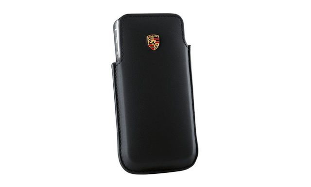 Case for iPhone 5 - Porsche (WAP-030-018-0E)