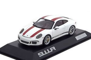 MODEL CAR 911 1:43 - Porsche (WAP-020-146-0J)