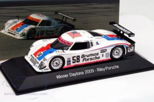 WINNER DAYTONA 2009 - Porsche (MAP-020-309-14)