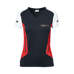 T-shirt ladies, Motorsport Collection - Porsche (WAP-808-00L-0J)