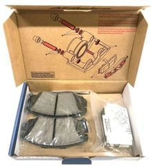 Pad Kit - GM (19286419)