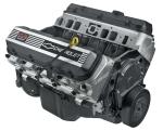 ZZ502/502 BASE BIG BLOCK CRATE ENGINE - GM (19419002)