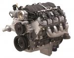 ENGINE - GM (19421062)