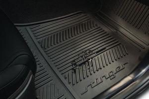 Kia Stinger RWD All Weather Floor Mats - Kia (J5F13-AC000)