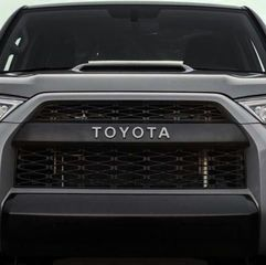 TRD Pro Grille Trim for 2020 4Runner - Toyota (PZ323-35058)