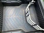 Bed Mat, Short Bed - Toyota (PT580-35050-SB)