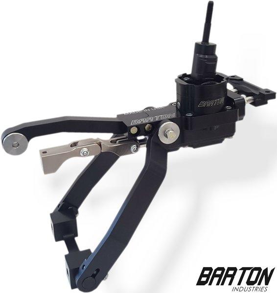 11-14 Mustang Manual Transmission Short Throw Barton Shifter hYBRID GT Boss MT82 - Mopar (BMHYB11)