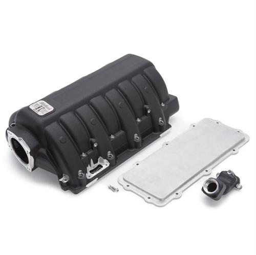 09-17 Challenger Charger 5.7L 6.1L 6.4L Hemi Edelbrock Victor II Intake Manifold - Mopar (SWMEDEL)