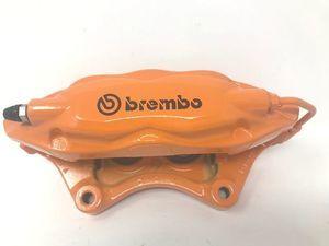 Disc Brake Caliper Assembly, Right - Mopar (68368088AA)