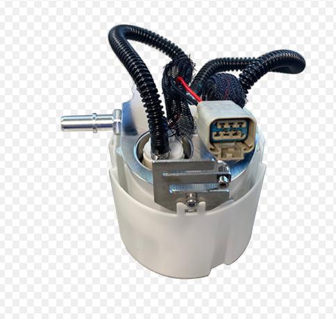 dodge hellcat fuel pump 2-2 Challenger Charger Hellcat 2.2L Dual High Performance Fuel