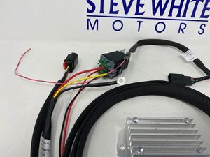 5.7L 6.2L 6.4L Hellcat Supercharger Electronic Bypass Controller Control Module - Custom (SWMBOOST)
