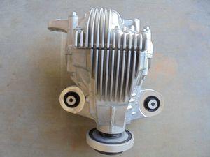 Rear Axle Differential - Mopar (68427796AA)