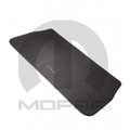 Cargo Mat, Carpet, Black - Mopar (82214521)