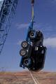 Mac's Mopar Tie Downs Pro Pack Race Car Trailer Ratchet 24 in Axle Strap 8 FT - Mopar (MACS511618)