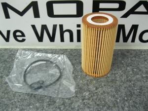 Engine Oil Filter - Mopar (5086301AA)