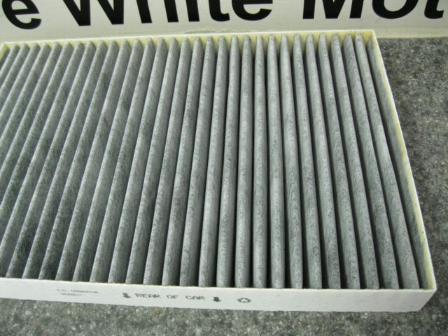 Cabin Air Filter - Mopar (4596501AB)