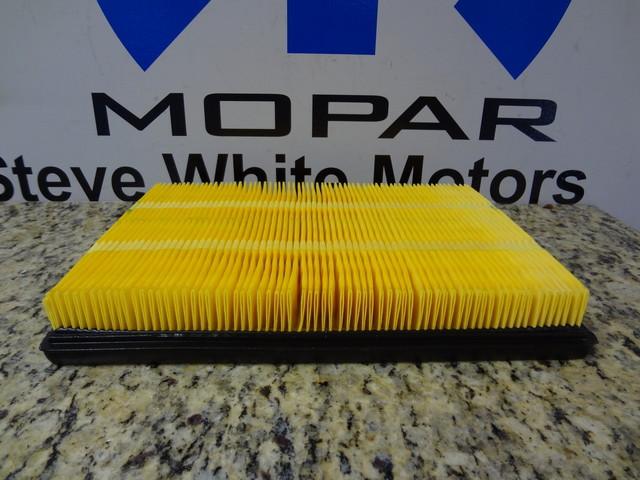 Air Filter - Mopar (5019002AA)
