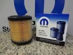 Air Filter - Mopar (4891097AA)