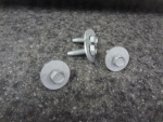 Hex Head Screw And Washer - Mopar (6508332AA)