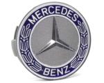 Center Cap - Mercedes-Benz (171-400-01-25-5337)