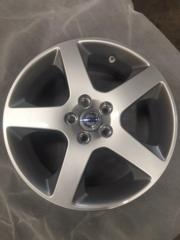 Wheel, Alloy - Volvo (30756596)