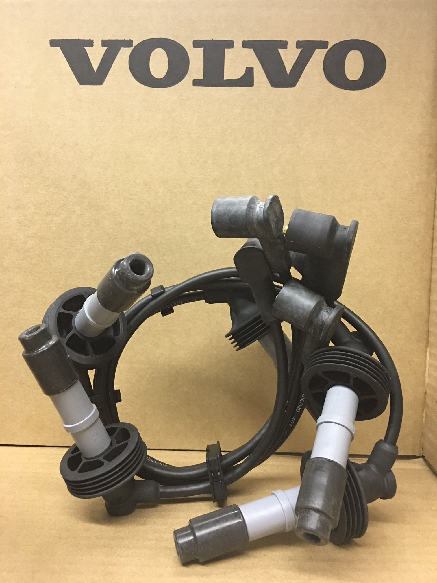 Cable Set - Volvo (9135700)