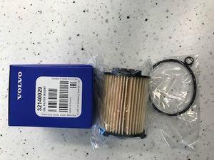 Oil Filter Insert Volvo 2.0L 4 cylinder engines - Volvo (32140029)