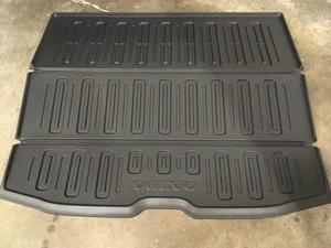 Load Compartment Mat, Molded Plastic Grey - Volvo (39851597)