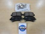 Brake Pads - GM (22846359)