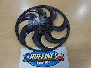 Fan Blade - GM (15780793)