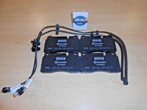 Brake Pads - GM (23300244)