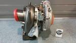 Turbocharger - GM (12642129)