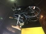 Mini Folding Bike 807091 - Mini (80-91-2-454-881)