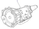 Transmission - GM (24216079)