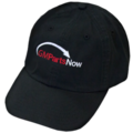 Black Hat w/ GMPartsNow Logo