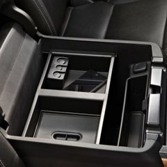FRONT CENTER CONSOLE ORGANIZER TRAY - GM (22817343)