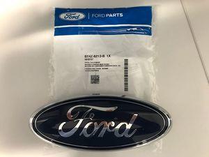 Emblem - Ford (BT4Z-8213-B)