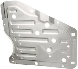 Splash Shield Access Cover - Honda (74114-TR0-A00)
