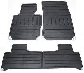 Floor Mats, Rubber - Land Rover (EAH000271PMA)